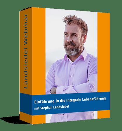 Webinar: Einführung in die Integrale Lebensführung