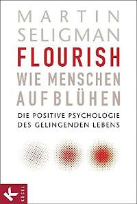 Flourish wie die meisten Menschen aufblühen