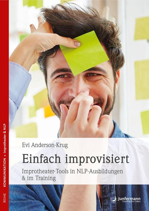 Einfach Improvisiert Evi Anderson-Krug