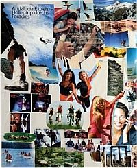 Erfolgs-Collage von Stephan Landsiedel