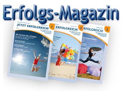 Erfolgs-Magazin