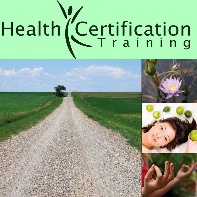 hct logo Advanced NLP Health Training