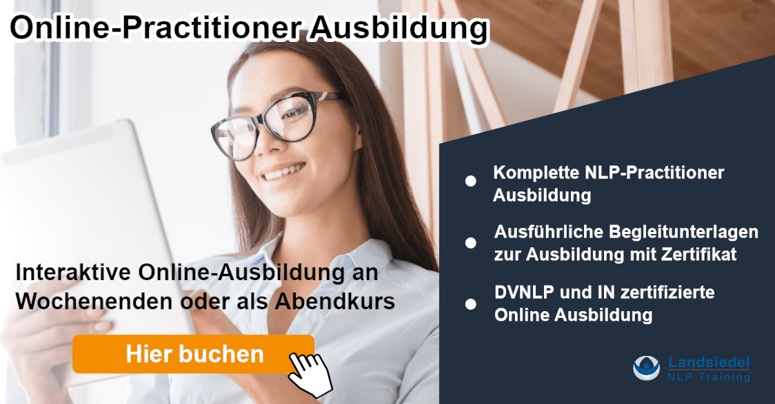 NLP-Online-Practitioner