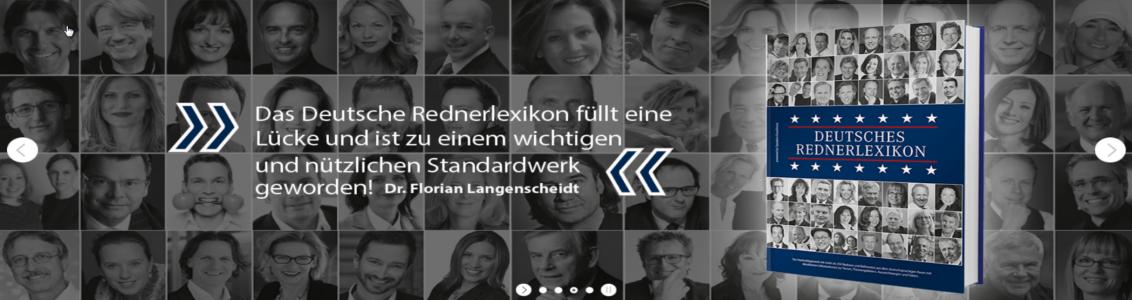Deutsches Redner-Lexikon