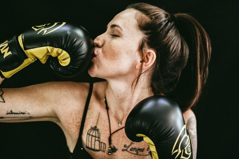 Erfolgreich sein (Unsplash: © Matheus Ferrero)