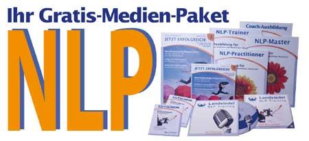 Gratis-NLP-Medien-Paket