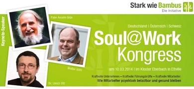 Soul Work Kongress