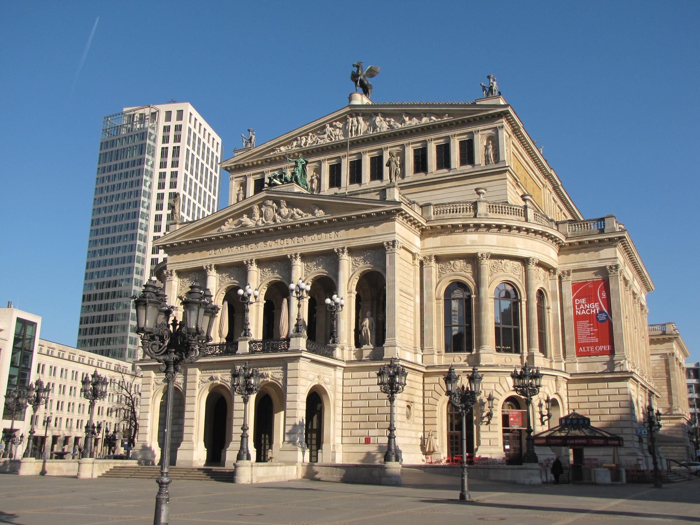 UnternehmerChallenge in Frankfurt