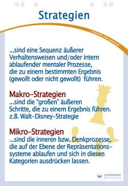 NLP Strategien