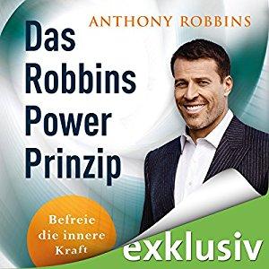 Hörbuch: Das Robbins Power Prinzip