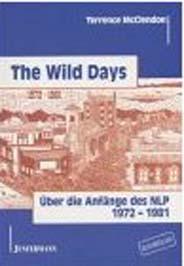 Buchcover: The Wild Days