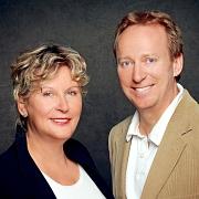 Evelyne Maaß und Karsten Ritschl