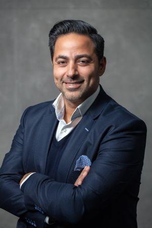 Rabih Karim
