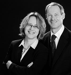 Susanne und Bernd Keuenhof