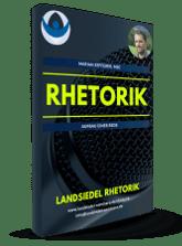 Rhetorik - Aufbau einer Rede