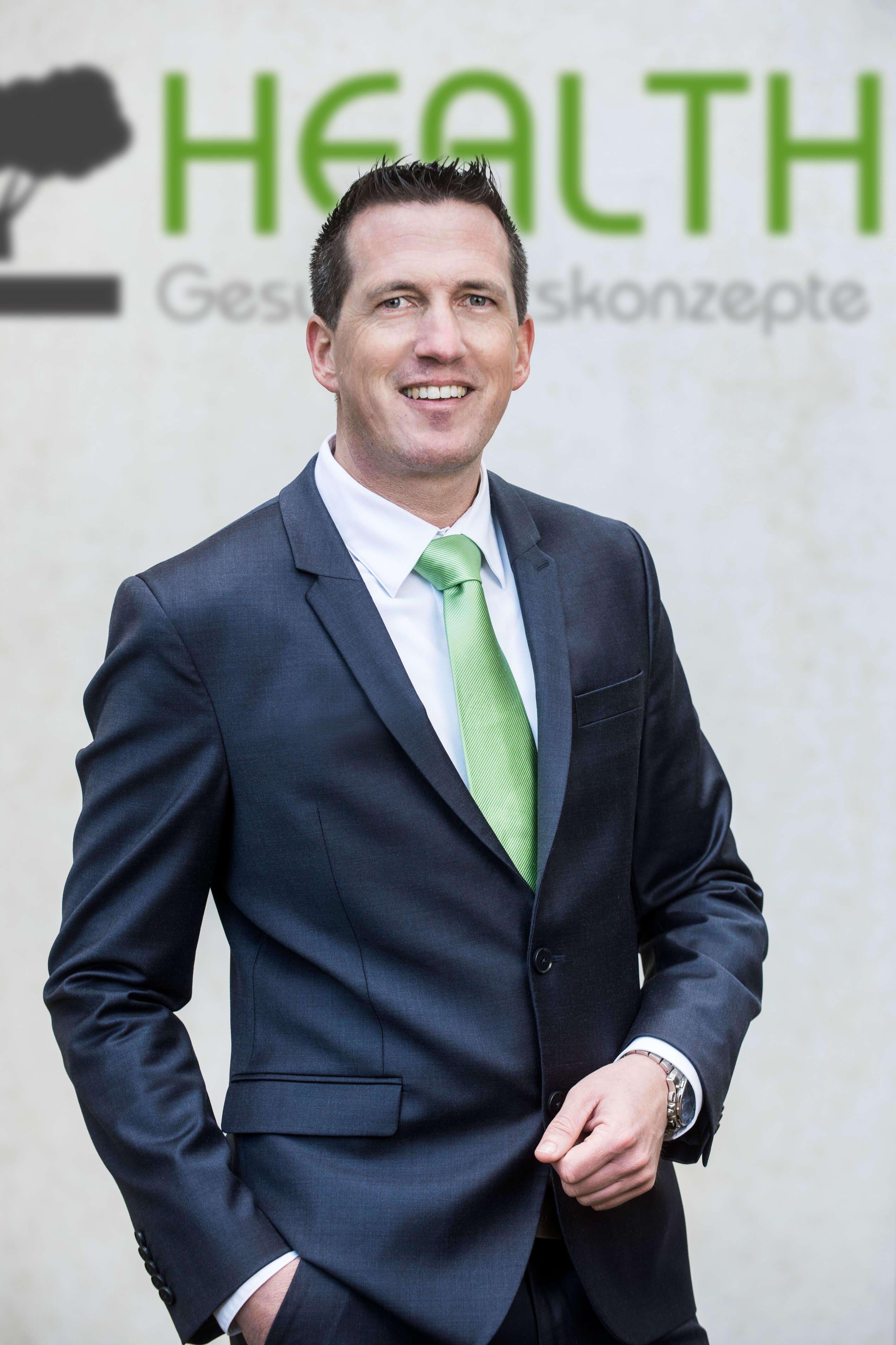 Marco Scherbaum