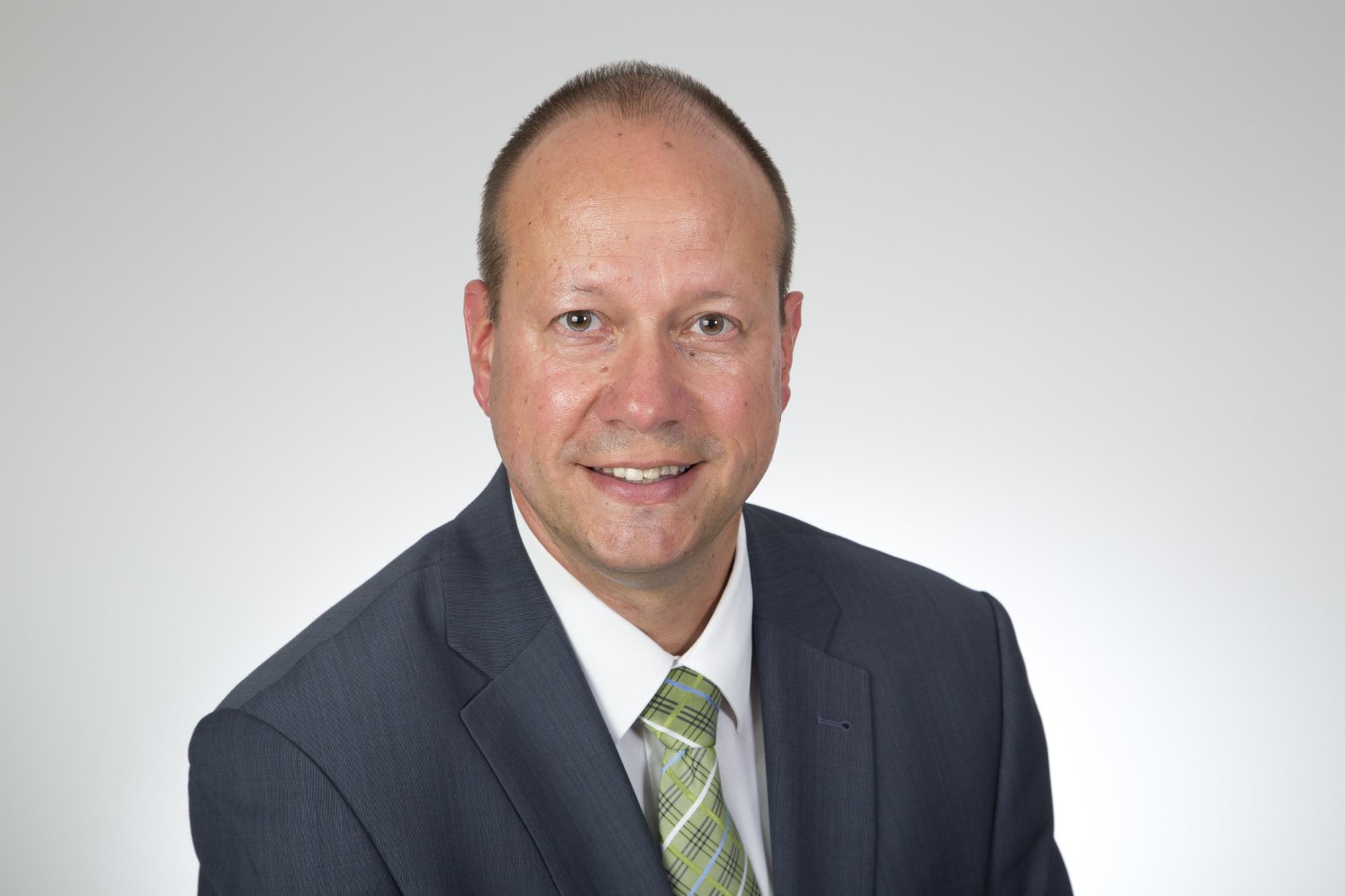 Michael Beckhäuser