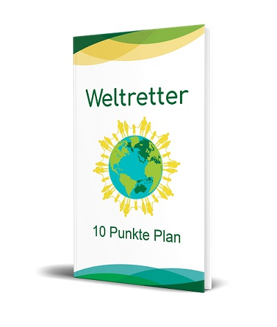 10 Punkte Plan E-Book