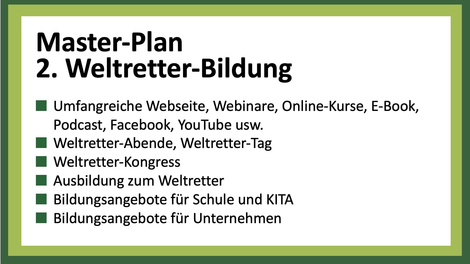 Master-Plan 2