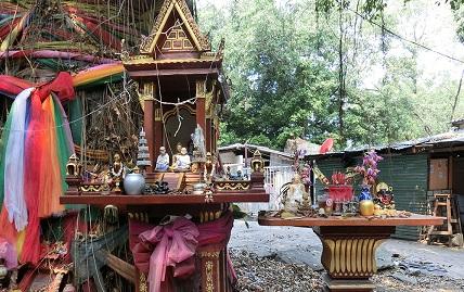 Gastartikel Thailand