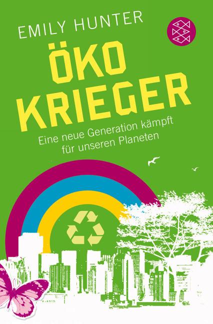 Buch Öko-Krieger